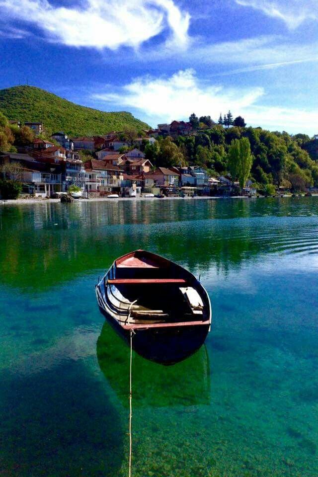Ohrid, Macedonia - passport Challenge: Macedonia - #passportchallenge #dodibuschallenge  dodibus.blogspot.com
