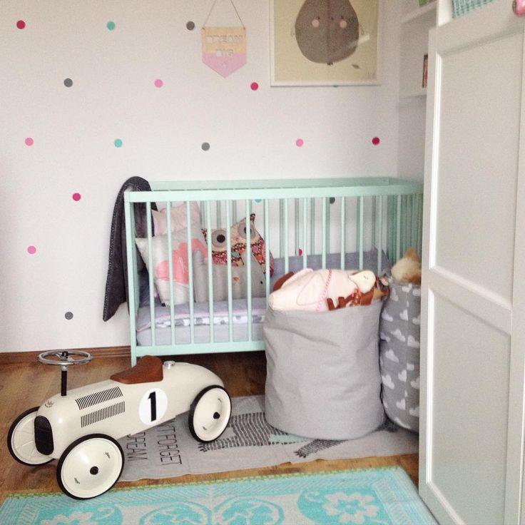 64 best Toddler Girl nursery images on Pinterest   Nurseries, Child ...