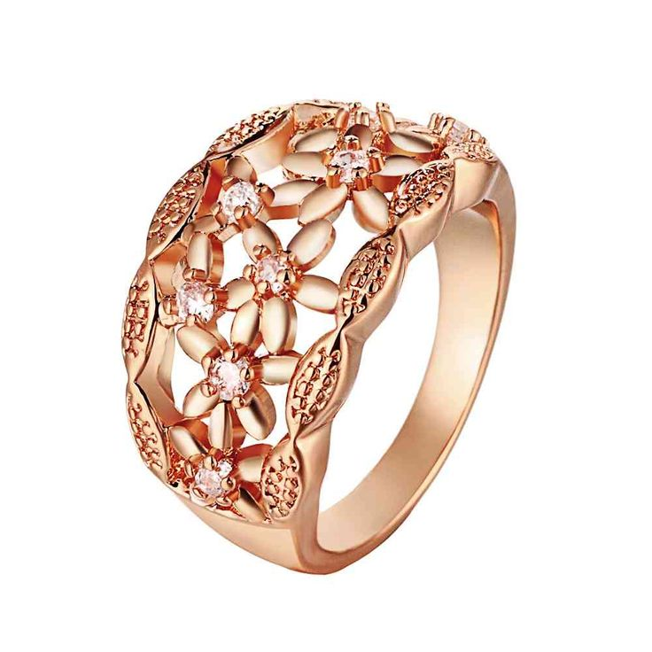 Free Shipping Lose Money Promotions! Austrian Crystal rings for men pierced filower anel sport SKGR108
