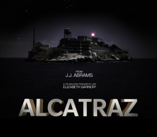 Interesting show: Television, Favorite Tv, Watch, Movies, Series Tv, Tv Series, Alcatraz, Tv Shows