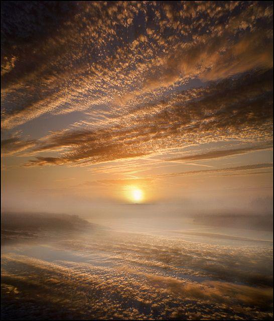 Reflecting the Skies | Flickr - Photo Sharing!