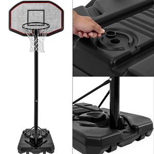 nice 10 Marvelous Portable Basketball Hoop Reviews - Make Sport Your Second Nature in 2017