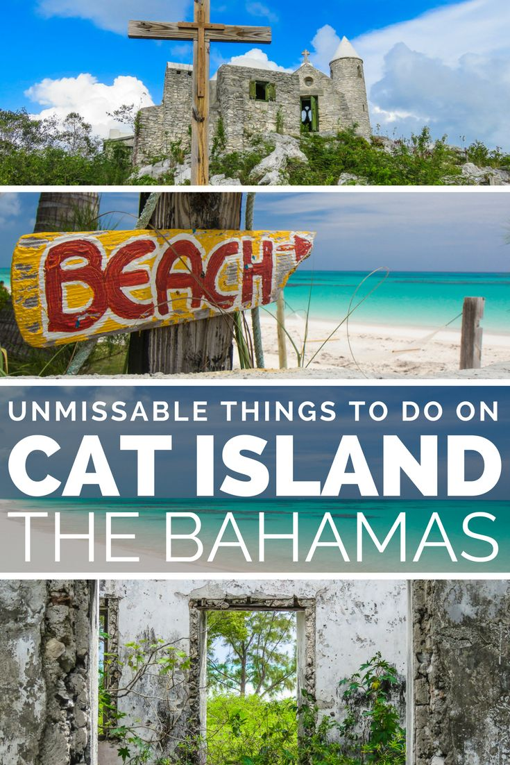 Things to do in Bahamas, Cat Island. For the ultimate Bahamas Vacation journey to the Out Islands and Cat Island Bahamas, leaving Nassau Bahamas and all the tourists behind. Be transported to an unspoilt, untouched wonder of nature. The perfect Bahamas Honeymoon, enjoy the cultural sights of Cat Island Bahamas. WIth some of the best Bahamas beaches, Cat Island has the unique Greenwood Beach with Pinks Sands beach. Read our Bahamas Travel Guide for more Bahamas inspiration and stunning…