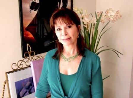 Isabel Allende http://www.encuentos.com/biografias/isabel-allende/