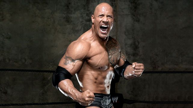 Dwayne 'The Rock' Johnson's 4,500-Calorie 'Hercules' Diet   STACK