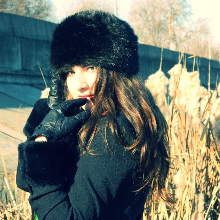 Russian fashion <3 #