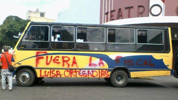 luisa. Las andanzas de la oposición venezolana, en 20 años de democracia participativa y protagónica, siempre han derivado en acciones anti v