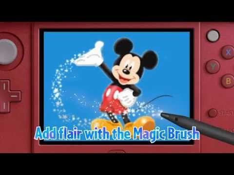 Disney Art Academy (3DS CIA) - http://madloader.com/disney-art-academy-3ds-cia/