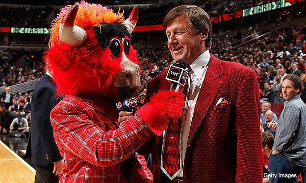 Craig Sager to return to sideline reporting next month-----------It's official!! Sr just got cleared to return to work & will be back in action Thursday, March 5 for Thunder-Bulls!!!