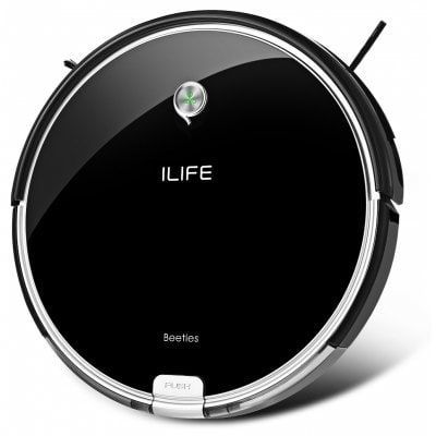 ILIFE A6 Smart Robotic Vacuum Cleaner Cordless Sweeping Cleaning Machine Self recharging Robot - https://www.mycoolnerd.com/listing/ilife-a6-smart-robotic-vacuum-cleaner-cordless-sweeping-cleaning-machine-self-recharging-robot/ http://www.cleaningwife.com/product-category/handheld-vacuums/