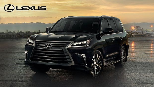 2020 Lexus Lx570 Full Size Luxury Suv With A Powerful V8 Engine Sellanycar Com Sell Your Car In 30min In 2020 Lexus Luxury Suv Suv