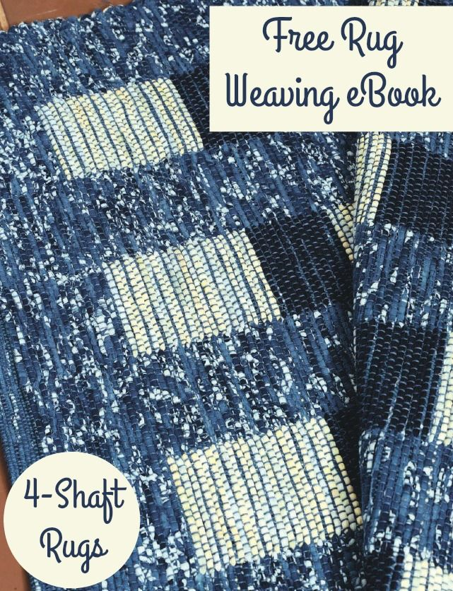 47 best weave a rug images on pinterest rag rugs weaving free weaving patterns and drafts youll love weaving fandeluxe Ebook collections