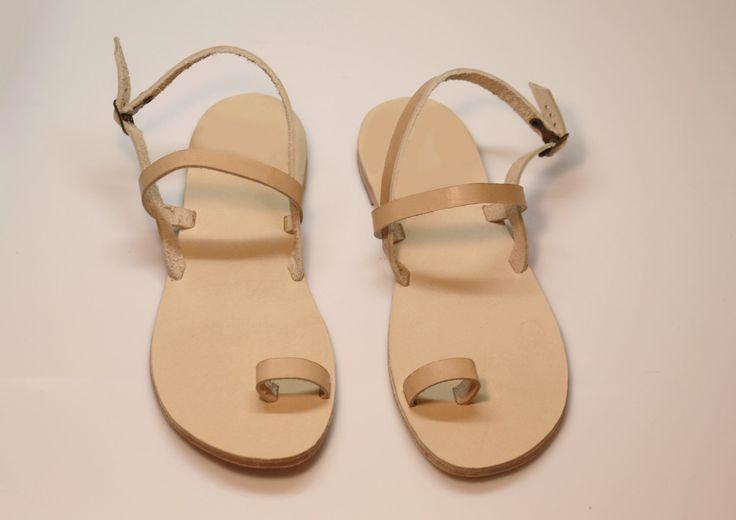 Ancient Greek sandals , men sandals unisex sandals , leather sandals , leather , fashion sandals , Handmade sandals , Handmade , Greece , Hellas , Grecia, stripe sandals
