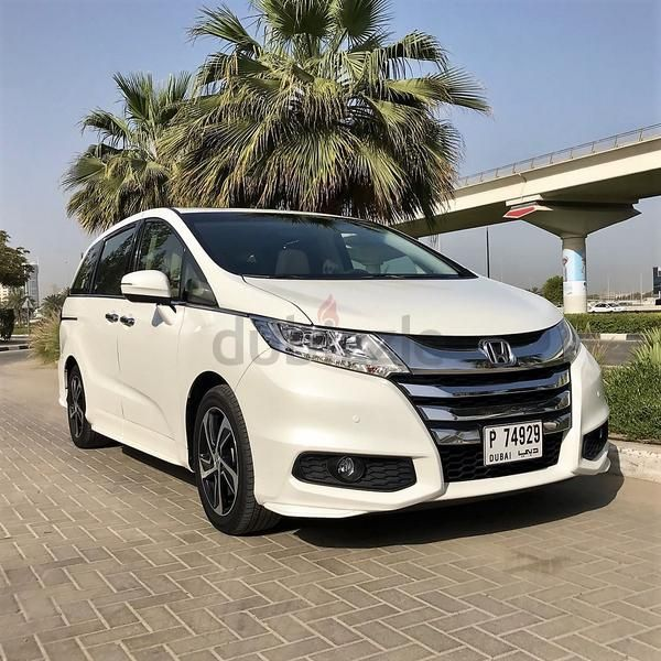 Dubizzle Dubai Odyssey Verified Car Honda Odyssey 2015 Warranty 2020 Full Service History Gcc Car Euro Ex Honda Odyssey Honda Odyssey 2015 Mini Van