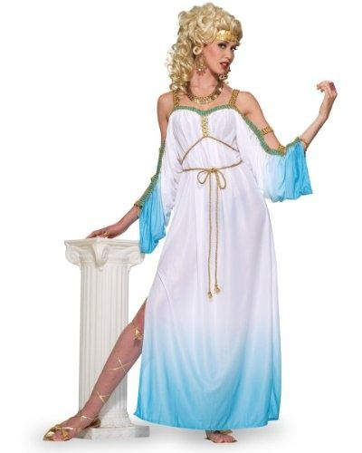 hera greek goddess costume | Forum Womens Greek Goddess ...