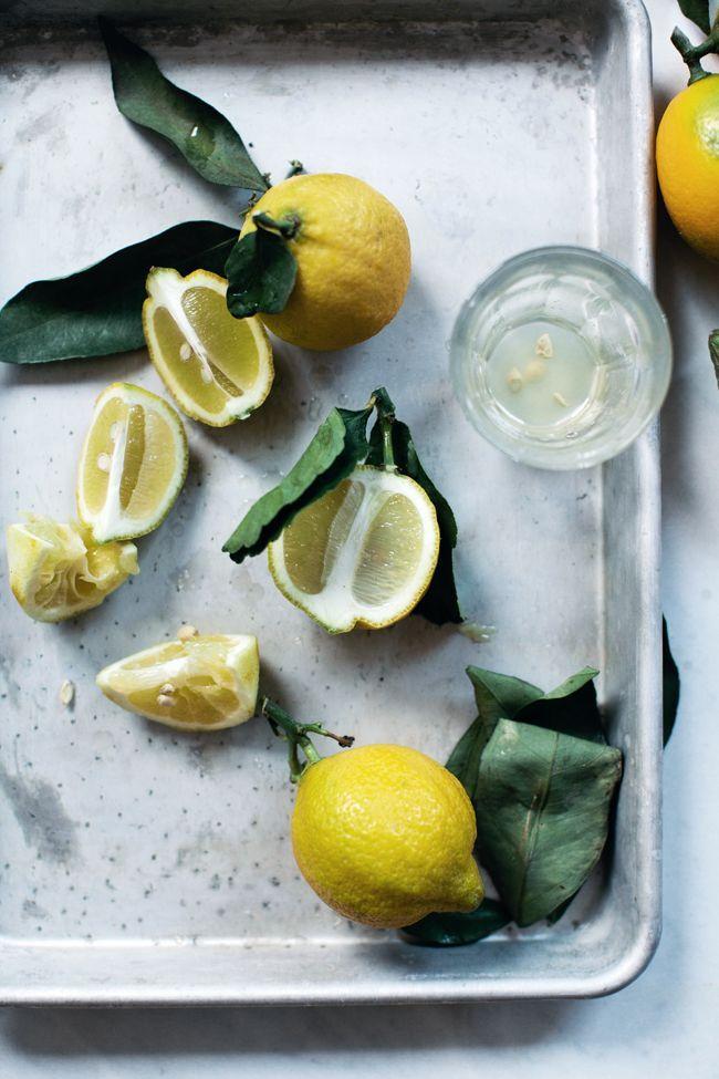 Citrus and yogurt cake | Cannelle et Vanille