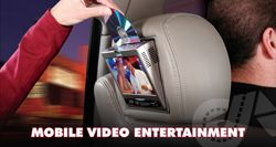 Car Audio Installation - Products: Mobile Video, Security & Remote Starters & Car Audio - http://www.columbuscaraudio.com/products.php