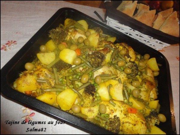 1000 images about cocina marroqu cuisine marocaine on pinterest sauces legumes and carrot - Cuisson tajine au four ...