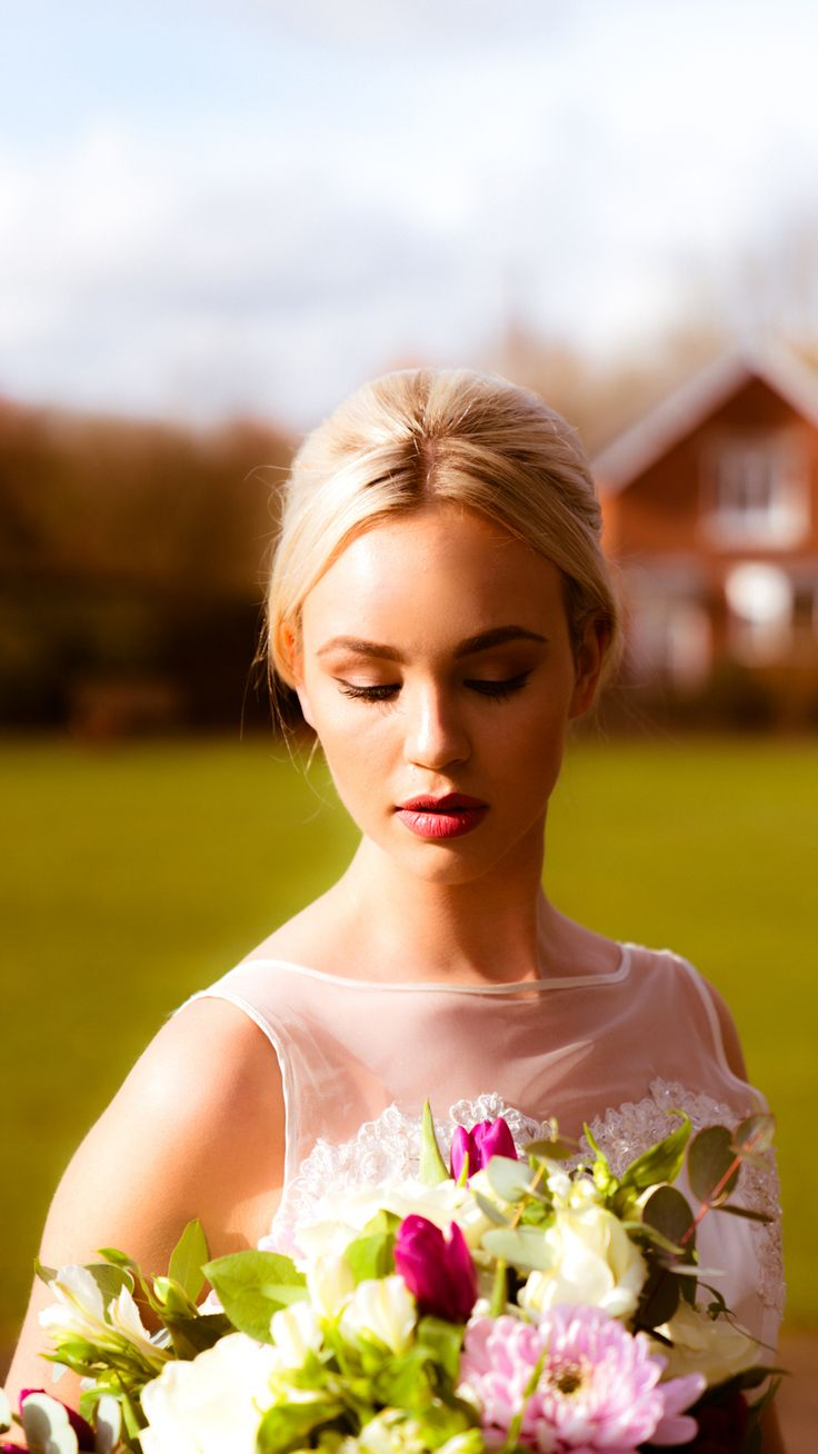 21 best portfolio - bridal shoot images on pinterest | hair make up