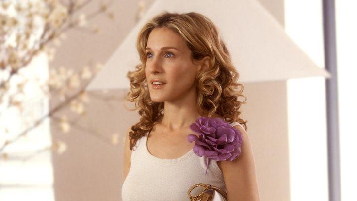 Carrie Bradshaw Flower