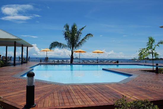 Solomon Islands Resorts | Heritage Park Hotel Honiara (Solomon Islands) - Hotel Reviews ...
