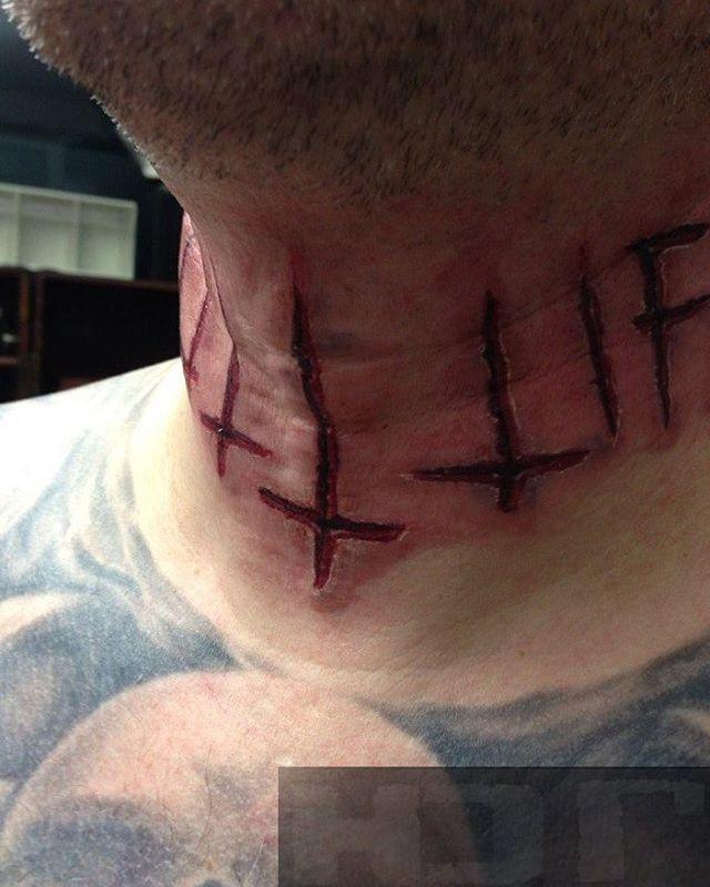 Мастер Ваня Юг  Не забываем оставлять свои комментарии #тату #татуировка #арт #татуха #татуировки #татуировщик #татуировочка #татуха