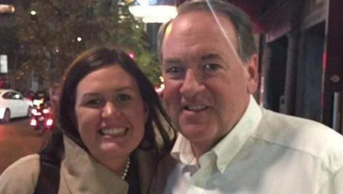 The Funniest Thing Mike Huckabee has ever said.