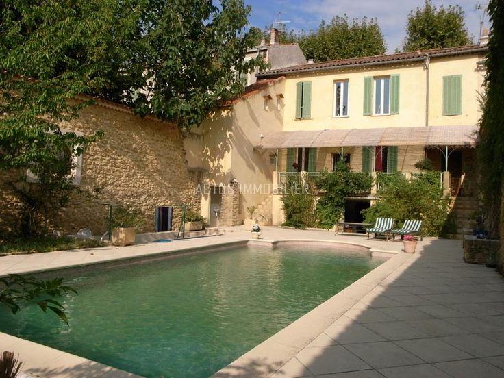 Les 16 meilleures images propos de vente et achat hotel for Maison salon de provence
