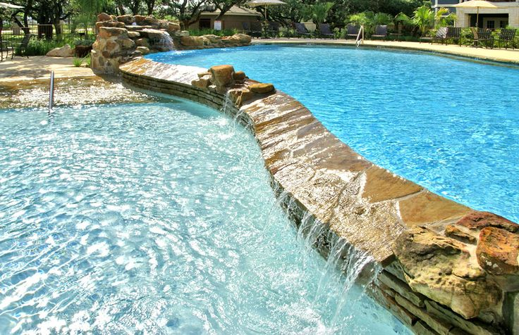 15 Best Images About Pool Features Accents On Pinterest Pools Photos And Oklahoma City
