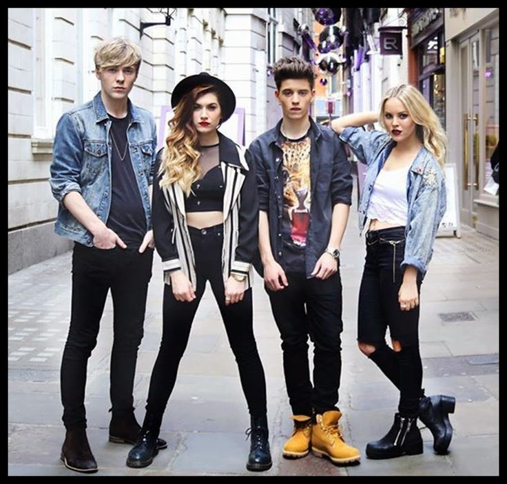 ELESSANDRO ALTERNATIVO: ONLY THE YOUNG BRASIL THE X-FACTOR UK