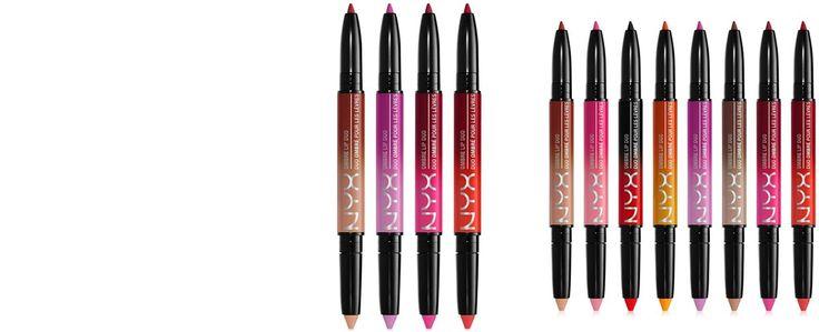 NYX Ombré Lip Duo - NYX - Beauty - Macy's