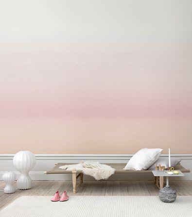 Skymning - Wallpaper - Sandberg Tyg & Tapet   via @sfgirlbybay / victoria smith