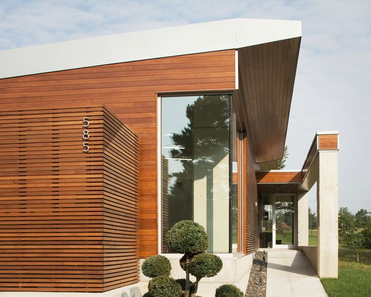 17 Best Images About Natural Wood Siding On Pinterest