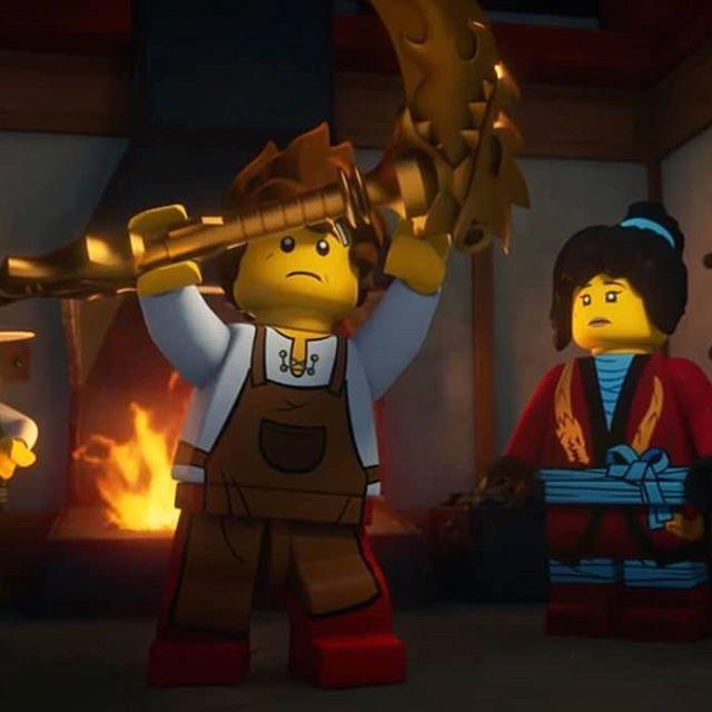 LEGO Ninjago Season 10 episode 4  | Ninjago | Lego ninjago