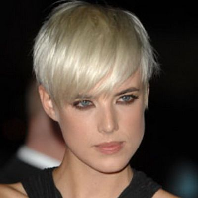 Natural Short Hairstyles 2013