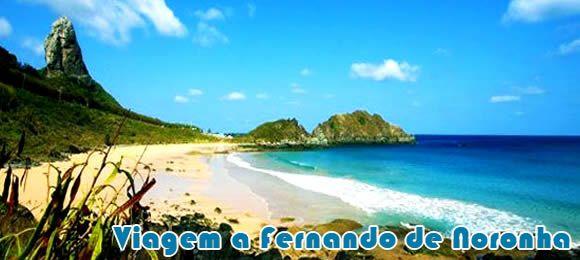 2 dias relaxando em Fernando de Noronha - Promoção #fernandodenoronha #nordeste #pernambuco #pacotes #viagem