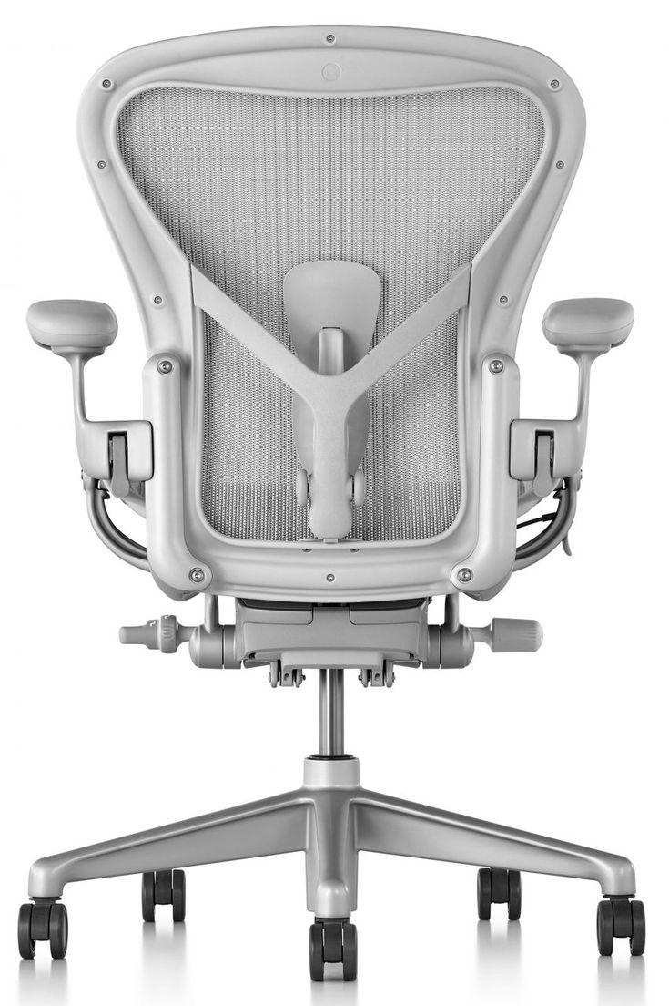Herman Miller Aeron Chair 2017