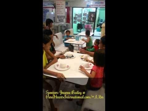 Nov 28, 2015 Pure Hearts Child Feeding Program Take 1