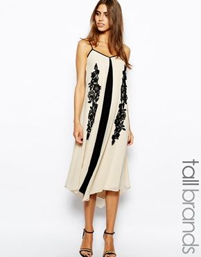 Party Dresses for Tall Women
