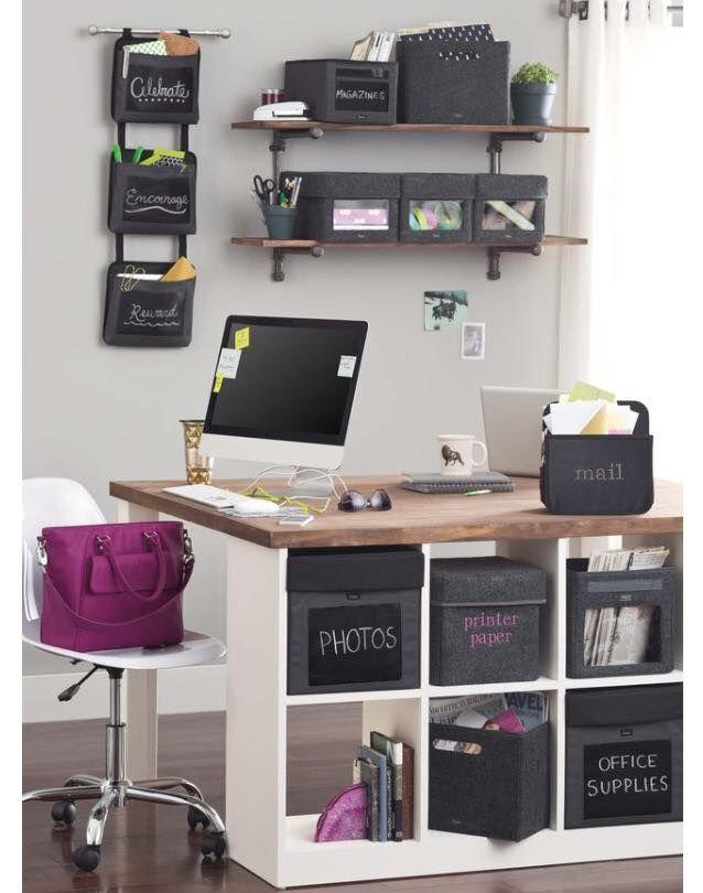 21 best organization by thirty one images on pinterest for Best home office organization products