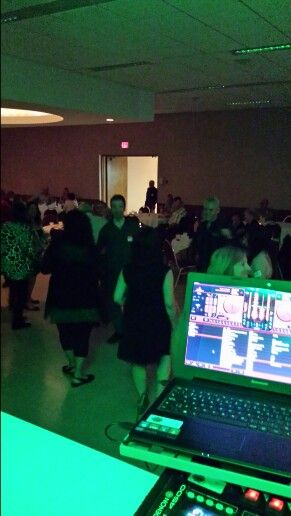 Love what we do!  Check out our website at www.dcsmusicservices.com  #winnipegsocial #entertainment #discjockey #weddings #dj #social #barmitzvah #winnipegcorporate #winnipegweddings #winnipegbarmitzvah #canada #memories #dcsmusicservices
