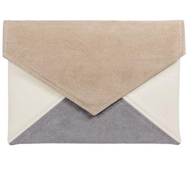 1000 ideas about clutch beige on pinterest beige high. Black Bedroom Furniture Sets. Home Design Ideas