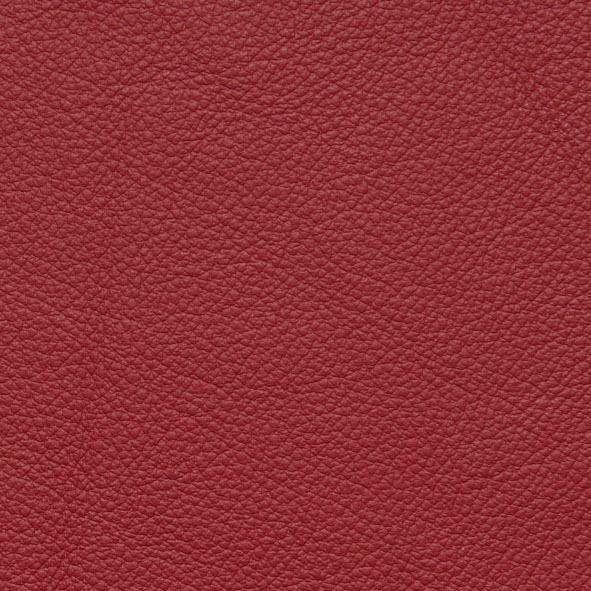 2,5-Sitzer Ledersofa »sally« mit Metall-Winkelf…