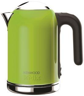 Kenwood staat bekend om zijn keukenmachines van hoge kwaliteit met een strakke uitstraling. Ditzelfde geldt voor waterkokers van Kenwood. De Kenwood kMix SJM is een compacte waterkoker met ruimte voor 1 liter water.  Hij doet precies wat hij moet doen: water koken. En dat in een verrassend snel tempo. Met het stijlvolle design en roestvrijstalen behuizing is de Kenwood kMix SJM een aanwinst voor je keuken.