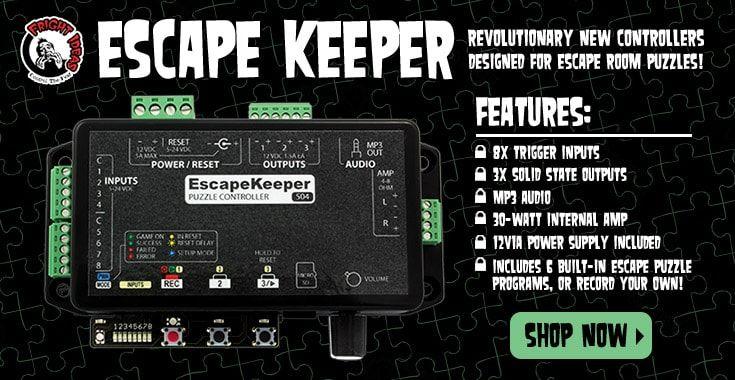 Escape Keeper!