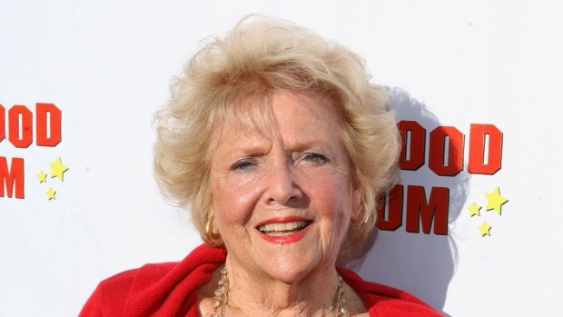 'I Love Lucy' actress Doris Singleton dead at 92