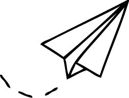 how to draw a paper airplane - Google Search