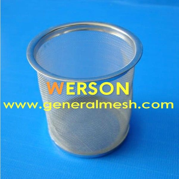 Generalmesh Basket Strainer Coffee Strainer Mesh Wire Mesh