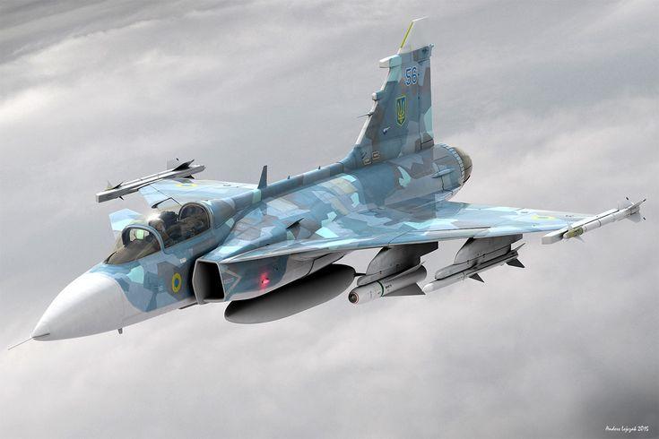 Канада хоче розширити військову допомогу Україні, - міністр оборони Саджан - Цензор.НЕТ 6872