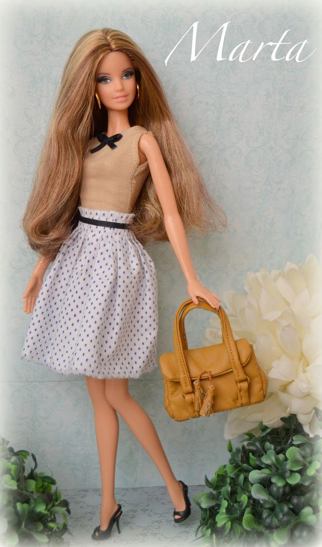 Mi casita de muñecas: Barbie